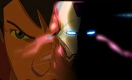 Iron-man le dessin animé