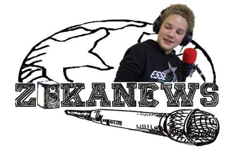 Zikanews Episode 1