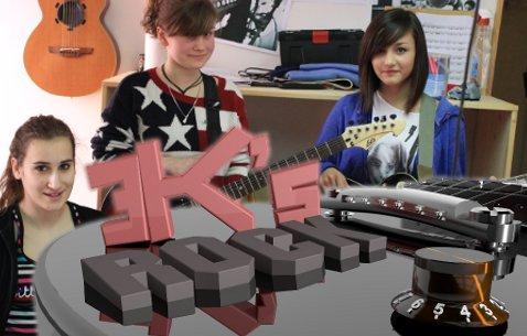 3 K's Rock, première répétition, premier rec