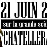 21 juin à Chatellerault