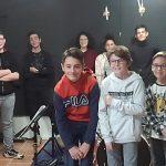 Zikadonf aux Folies Bastringue Festival 2019