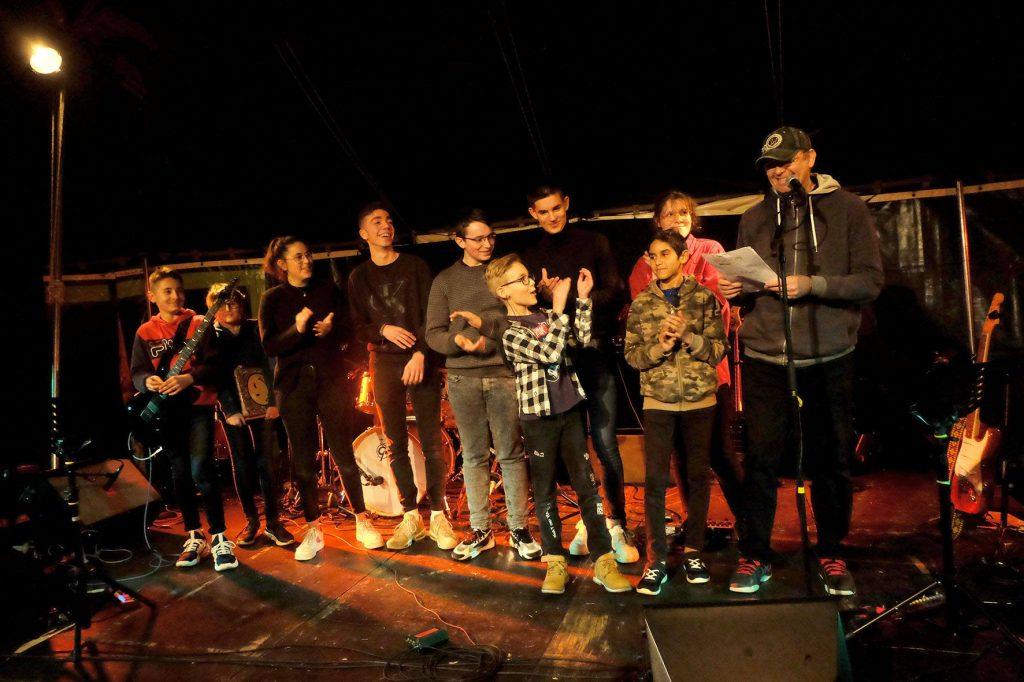Folies Bastringue Festival 2019